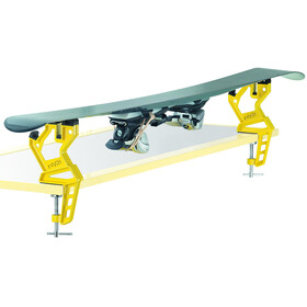 Toko Ski Vise Express Simple Fixation Device